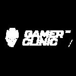 GamerClinic_WhiteLogo